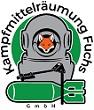 Kampfmittelräumung Hamburg Logo